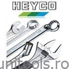 02 Scule de mana si unelte HEYCO